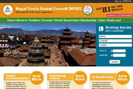 Nepal Youth Hostel Council